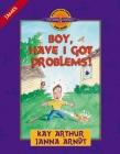 Boy, Have I Got Problems!: James Cover Image