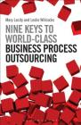 Nine Keys to World-Class Business Process Outsourcing Cover Image
