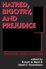 Hatred Bigotry and Prejudice Cover Image