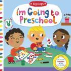 I'm Going to Preschool (Big Steps) Cover Image