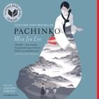 Pachinko Cover Image
