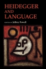 Heidegger and Language (Studies in Continental Thought) Cover Image