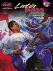Latin Bass: Private Lessons Series [With CD with and Without Bass Parts] Cover Image