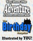 A Picture-Less Picture Book: The Birthday Surprise Cover Image