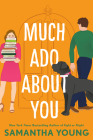 Much Ado About You Cover Image