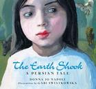 The Earth Shook: A Persian Tale Cover Image