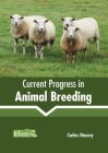 Current Progress in Animal Breeding Cover Image