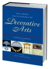 The Grove Encyclopedia of Decorative Arts: Two-Volume Set Cover Image