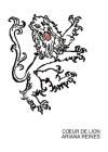 Coeur de Lion Cover Image