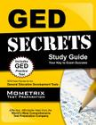 GED Secrets: GED Exam Review for the General Educational Development Tests (Mometrix Secrets Study Guides) Cover Image