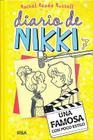 Diario de Nikki # 7 Cover Image