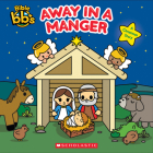 Away in a Manger (Bible bbs) Cover Image
