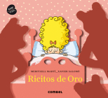 Ricitos de oro (Minipops) Cover Image