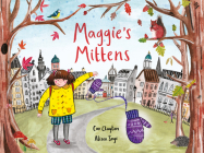 Maggie's Mittens Cover Image