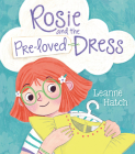 Rosie and the Pre-Loved Dress Cover Image