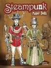 Steampunk Paper Dolls (Dover Paper Dolls) Cover Image