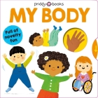 My Little World: My Body Cover Image