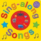 Sing-along Songs with CD: With A Sing-Along Music CD Cover Image