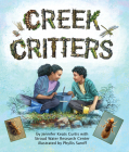 Creek Critters Cover Image