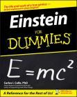 Einstein for Dummies Cover Image