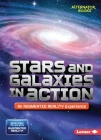 Stars and Galaxies in Action (an Augmented Reality Experience) Cover Image