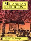 Melanesian Religion Cover Image