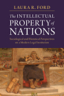 The Intellectual Property of Nations Cover Image
