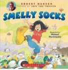 Smelly Socks Cover Image