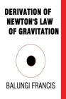 Derivation of Newton's Law of Gravitation Cover Image