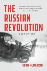 The Russian Revolution: A New History Cover Image