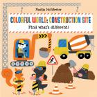 Colorful World: Construction Site Cover Image