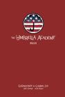 The Umbrella Academy Library Edition Volume 2: Dallas Cover Image