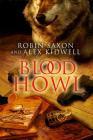 Blood Howl (Sanguis Noctis #1) Cover Image