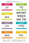 Seven Ways We Lie Cover Image