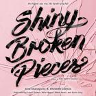Shiny Broken Pieces: A Tiny Pretty Things Novel: A Tiny Pretty Things Novel Cover Image