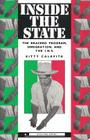 Inside the State: The Bracero Program, Immigration, and the I.N.S. Cover Image