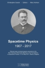 Spacetime Physics 1907-2017 Cover Image