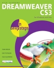 Dreamweaver CS3 in Easy Steps Cover Image