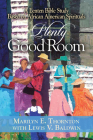 Plenty Good Room: A Lenten Bible Study Based on African American Spirituals Cover Image
