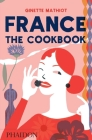 France: The Cookbook Cover Image