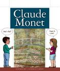 Claude Monet (World's Greatest Artists (Child's World)) Cover Image