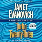 Turbo Twenty-Three: A Stephanie Plum Novel Cover Image