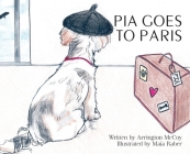 Pia Goes To Paris Cover Image