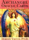 Archangel Oracle Cards Cover Image