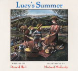 Lucy's Summer Cover Image