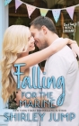 Falling for the Marine Cover Image