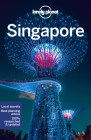Lonely Planet Singapore 12 (Travel Guide) Cover Image