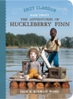 Cozy Classics the Adventures of Huckleberry Finn Cover Image