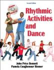 Rhythmic Activities and Dance Cover Image