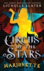 Circus of the Stars: Marionette Cover Image